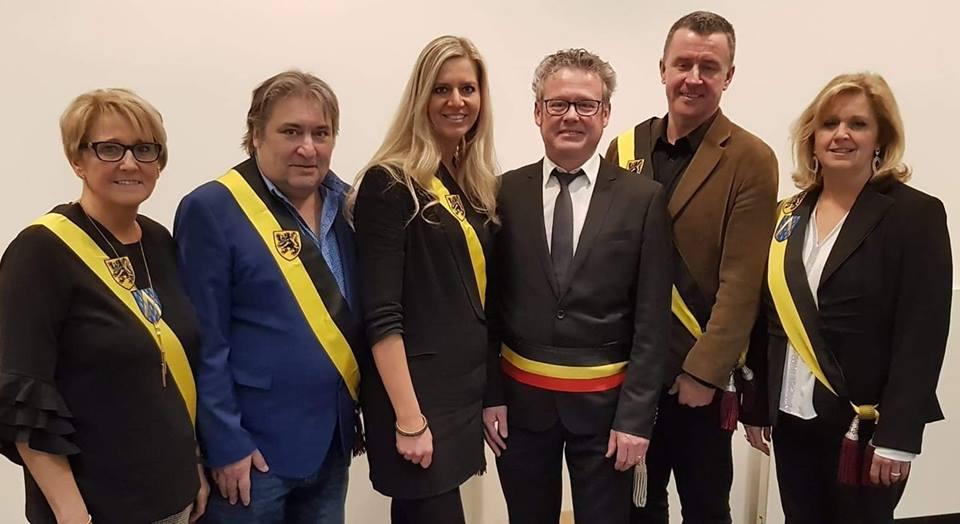 schepencollege Kampenhout 2019-2024